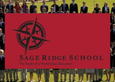 Sage Ridge School